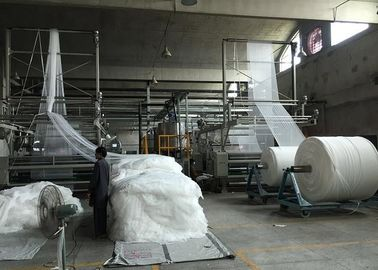 China Single Pin Stenter Machine Textile Finishing Machine , Fabric Stenter Machine supplier