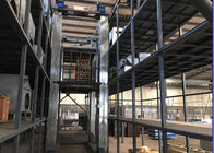 China Warehouses Heavy Duty Metal Storage Shelves Multi - Level Storage Racking System ISO9001 factory