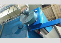 Cotton Steam Ager Machine , Automatic Continuous Textile Steamer Machine