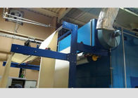 China Energy Saving Long Loop Ager Machine For Cotton Fabric Textile Printing factory
