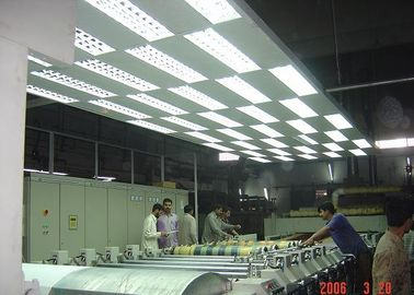 China High Accuracy Cloth Printing Machine , 120KW Rotary Printing Machine 10-100m/Min distributor