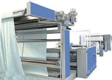 Knits Compacting Machine Open Width Compactor Shrinkage Control ISO9001