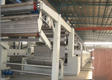 China Simple Operation Textile Finishing Machine High Production 10-150m/Min factory