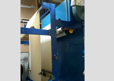 China High Output Loop Steam Ager  Machine With AC Motor Drive / Interface Operating Screen factory