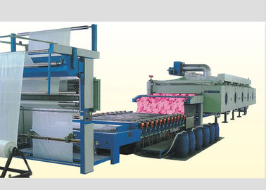 China Easy Operating Fabric Screen Printing Machine Accurate Pattern Repeat 16 Color Sets distributor